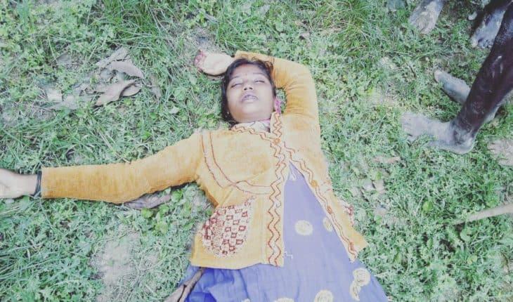 मधुबनी:गर्ववती युवती की हत्या Soni News