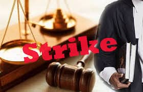 मेरठ में हाईकोर्ट बेंच की मांग ने जोर पकड़ा, 26 फरवरी तक वकीलो की हड़ताल जारी..
