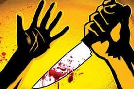 कालपी में खून की होली, रांपी से हुए वार में गयी व्यक्ति की जान।