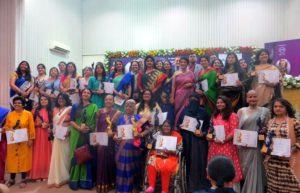 उरई की बेटी दिव्या को मिला राष्ट्रीय सम्मान