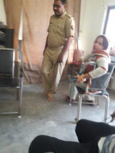 Lucknow-पुलिस की व्यवस्था को दुरुस्त करने के सरकार दावे खोखले हुए साबित