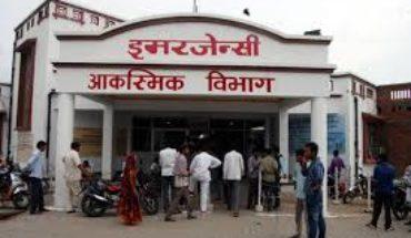 Jhansi-कवरेज से बौखलाये मेडिकल कालेज के प्रशासन ने पत्रकारों को बनाया बन्धक Soni News