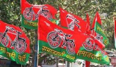 kanpur dehat-सपा की गुंडई Soni News