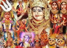 Gonda-अनोखी है महिमा पाटन देवी मंदिर की