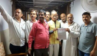 Lucknow-स्वर्णकार जाति सर्वाधिक पिछड़ा वर्ग में समाहित हो : मणिलाल वर्मा Soni News