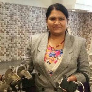 सुनीता सिंह=(HR) SONI NEWS