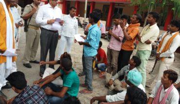 उरई(जालौन)-ठेकेदार व सभासदों द्वारा की जा रही सफाई कर्मचारियो(रिक्शा चालकों) से अवैध बसूली Soni News