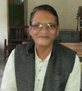जालौन-दलितों के अधिकार बुंदेलखंड में कोई नही ढो रहा मैला इस झूठे बयान पर भग्गूलाल वाल्मीकि ने सरकार से की जाँच की मांग