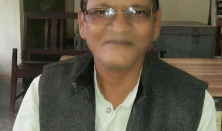जालौन-दलितों के अधिकार बुंदेलखंड में कोई नही ढो रहा मैला इस झूठे बयान पर भग्गूलाल वाल्मीकि ने सरकार से की जाँच की मांग Soni News