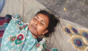 जालौन-आटा थानान्तर्गत ग्राम सन्दी मे एक महिला ने गृह क्लेश के चलते फाँसी लगा कर अपनी जीवन लीला ही समाप्त। Soni News