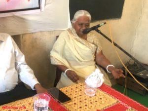 बुन्देलखण्ड जन मिलन केन्द्र का स्थापना दिवस माना हर्षोल्लास से