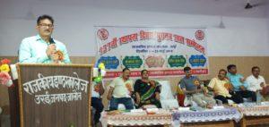GIC ने 137 वॉ स्थापना दिवस एवं पुरातन छात्र सम्मेलन का किया आयोजन