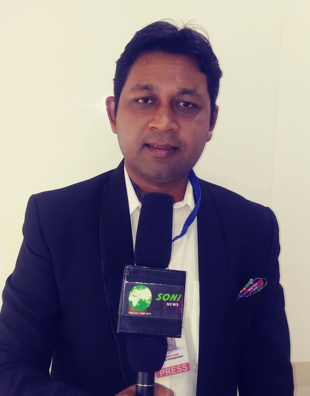 कैलाश गुप्ता जिला संवाददाता – अँधेरी(मुम्बई)